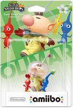 Olimar No.44 amiibo (Nintendo Wii U/3DS)