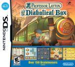 Professor Layton and Pandora's Box (Nintendo DS)