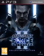 Star Wars: The Force Unleashed II - Collector's Edition