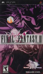 Final Fantasy II / Game