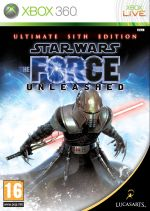 Star Wars: The Force Unleashed - The Ultimate Sith Edition