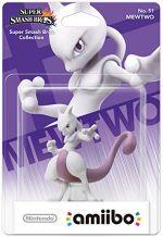 Mewtwo No.51 amiibo (Nintendo Wii U/3DS)