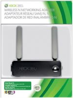 Official Xbox 360 Wireless Network Adapter N