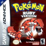 Pokémon Ruby Version (GBA)