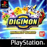 Digimon World (PS)