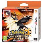Pokémon Ultra Sun - Fan Edition (Nintendo 3DS)