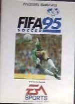 FIFA Soccer '95 (Mega Drive)