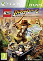 Lego Indiana Jones 2 - The Adventures Continues