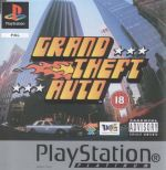 Grand Theft Auto Platinum