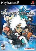 Tales of Legendia / Game