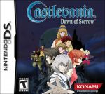 Castlevania: Dawn of Sorrow / Game