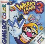 Wario Land 3 (GBC)