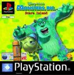 Disney/Pixar's Monsters, Inc.: Scare Island (PSone)