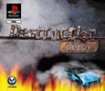 Destruction derby - Playstation - PAL