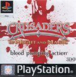 Crusaders Of Might & Magic