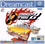 Crazy Taxi 2 (Dreamcast)