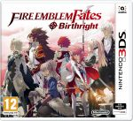 Fire Emblem Fates: Birthright (Nintendo 3DS)