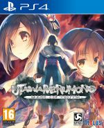Utawarerumono: Mask of Truth (PS4)