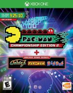 Pac-Man Championship Ed 2 + Arcade Game Series
