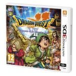 Dragon Quest VII: Fragments of the Forgotten Past (Nintendo 3DS)