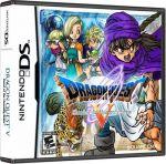 Square Enix Dragon Quest V: Hand of the Heavenly Bride