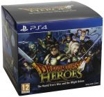 Dragon Quest Heroes The World Tree's Woe and The Blight Below Collectors Edition