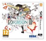 7th Dragon III Code VFD (Nintendo 3DS)