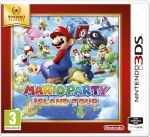Nintendo Selects Mario Party: Island Tour (Nintendo 3DS)