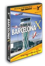 MEGA AIRPORT BARCELONA (PC)