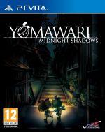 Yomawari: Midnight Shadows (PlayStation Vita)
