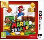 Super Mario 3D Land [Nintendo Selects]