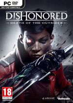 Dishonored Death of the Outsider - PC DVD