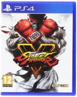 Street Fighter V (Playstation 4)
