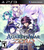 Record of Agarest War Zero / Game