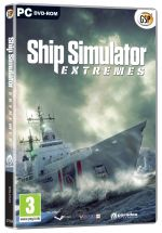 Ship Simulator Extremes (PC CD)