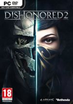 Dishonored 2 (PC DVD)