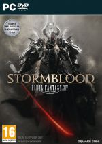 Final Fantasy XIV: Stormblood (PC DVD)