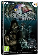 Lost Grimoires (PC DVD)