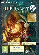 The Night of the Rabbit Premium Edition (PC DVD)
