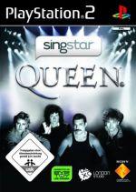 SingStar Queen (Standalone) [German Version]
