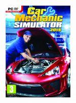 Car Mechanic Simulator 2014 (PC DVD)