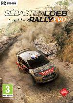 Sebastien Loeb Rally EVO (PC DVD)