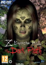 Barrow Hill The Dark Path (PC DVD)