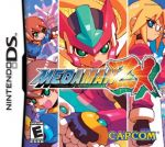 Mega Man Zx / Game