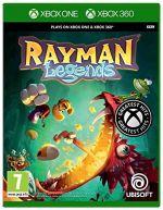 Rayman Legends Classics 2