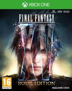 Final Fantasy XV Royal Edition (Xbox One)