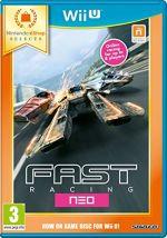 Fast Racing NEO: eShop Selects (Nintendo Wii U)
