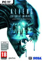 Aliens: Colonial Marines: Limited Edition (PC DVD)