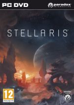 Stellaris (PC DVD)