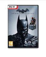 Batman: Arkham Origins (PC DVD)
